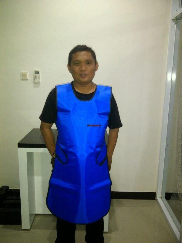 Jual Baju Apron X-Ray - Distributor Aksesoris X Ray 3699aa23ca